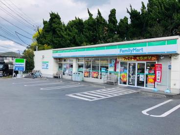 ファミリーマート 湘南東海岸店の画像1