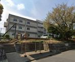 横浜市立新井中学校