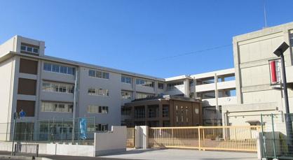 明石市立人丸小学校の画像1