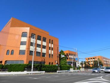 宇都宮短期大学附属高校の画像1