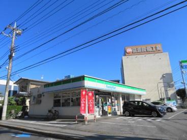 ファミリーマート宇都宮市文化会館前店の画像2