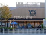 Y's mart(ワイズマート) 高田馬場店