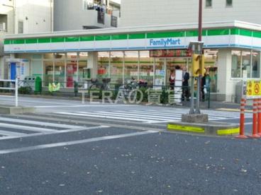 ファミリーマート 高田三丁目店の画像1