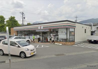 セブンイレブン 長野若槻店の画像1