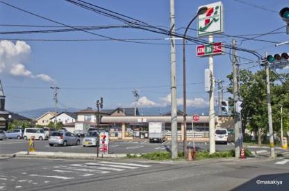 セブンイレブン 長野吉田2丁目店の画像1