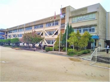 熊本市立西原小学校の画像1