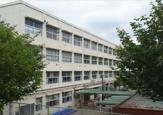 横浜市立川井小学校