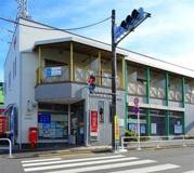 羽村小作台郵便局