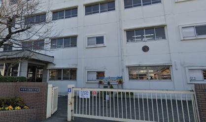 平塚市立相模小学校の画像1