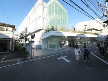 東京工芸大学中野図書館の画像1