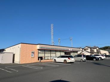 セブン-イレブン 浜松北島店の画像1