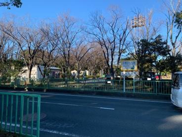 安間川公園の画像1