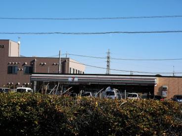 セブン-イレブン 浜松長鶴町店の画像1