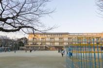 練馬区立豊玉南小学校