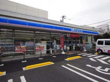 ローソン 練馬豊玉南一丁目店の画像1