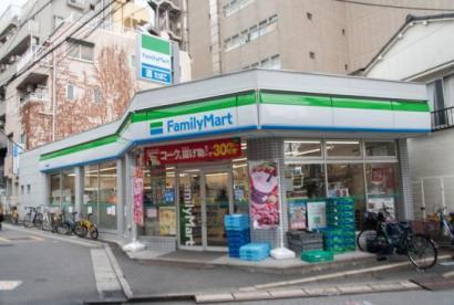 ファミリーマート 紀伊国屋中野一丁目店の画像1