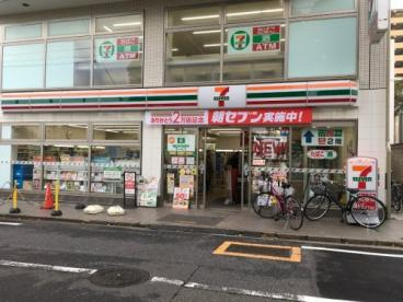 セブンイレブン 江東南砂3丁目公園前店の画像1