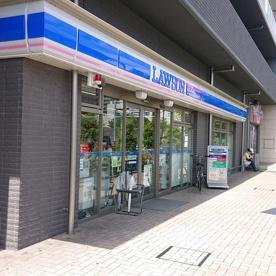 ローソン 南砂葛西橋通店の画像1