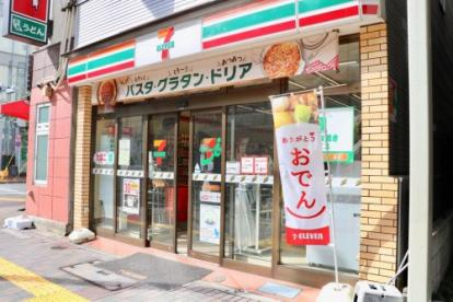 セブンイレブン 亀戸十三間通り店の画像1