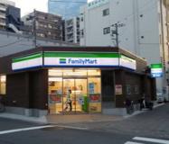 ファミリーマート 関東中央病院店