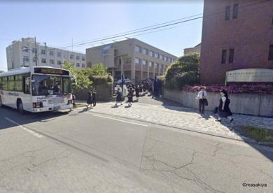 私立長野清泉女学院高校の画像1