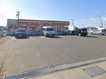 デイリーヤマザキ 平塚田村店