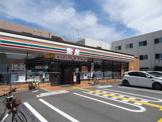 セブンイレブン 阪急新伊丹駅前店