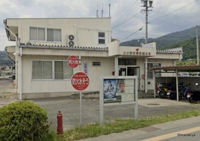 長野市消防局鶴賀消防署若槻分署の画像1