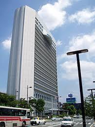久留米市役所の画像1