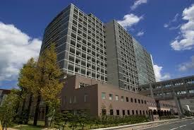 久留米大学病院の画像1