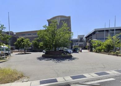 私立長野日本大学高校の画像1