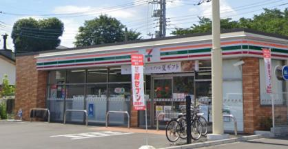 セブンイレブン 所沢北秋津東店の画像1