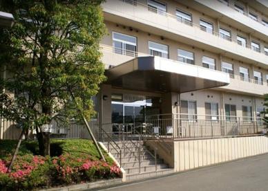 東所沢病院の画像1