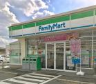 ファミリーマート 和泉室堂町店