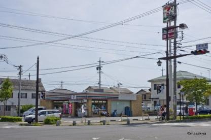 セブンイレブン 長野徳間店の画像1