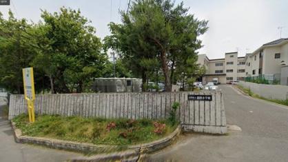 長野市立徳間小学校の画像1