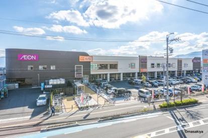 ザ・ビッグ 長野三輪店の画像1