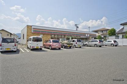 セブンイレブン 長野桐原店の画像1