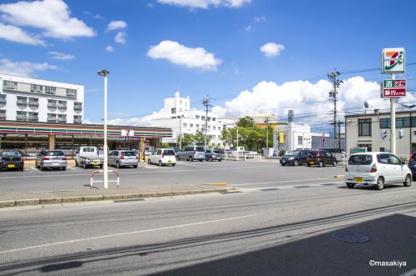 セブンイレブン 長野南堀店の画像1