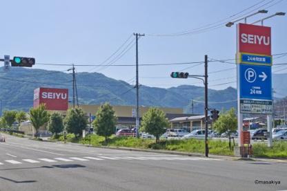 西友 長野北店の画像1