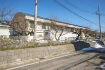 長野市立湯谷小学校