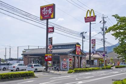 マクドナルド 長野SBC通り店の画像1