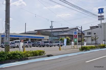 ローソン 長野SBC通店の画像1