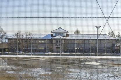 長野県長野高校の画像1