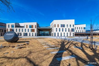 長野県立大学の画像1