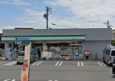 ファミリーマート 長野宇木店の画像1