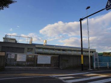 川崎市立西丸子小学校の画像1