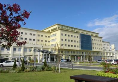 浜松労災病院の画像1