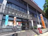 大阪城東郵便局
