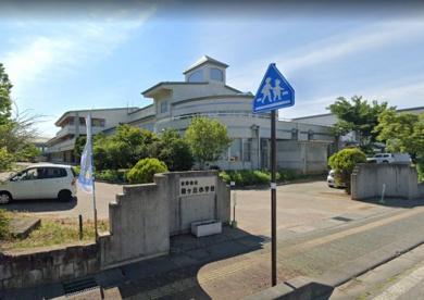 長野市立緑ケ丘小学校の画像1
